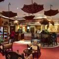 Nairobi Serena Hotel - hotel og værelse billeder