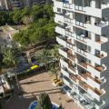 Apartamentos Michel Angelo Benidorm - zdjęcia hotelu i pokoju