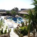 Aguilas Hotel Resort - фотографии гостиницы и номеров