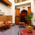 Riyad Al Atik - viesnīcas un istabu fotogrāfijas