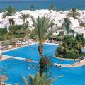 Seabel Aladin Djerba - zdjęcia hotelu i pokoju