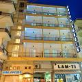 Anesis - fotos do hotel e o quarto