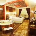 Cukurova Erten Hotel - Hotel- und Zimmerausstattung Fotos
