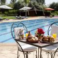 L'EssenCiel, Palais Riad Berbère - фотографії готелю та кімнати