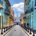 Hotel Plaza De Armas Old San Juan - viesnīcas un istabu fotogrāfijas