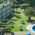 Aristos Mirador Cuernavaca - zdjęcia hotelu i pokoju