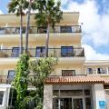 Hotel Amoros - fotos de hotel y habitaciones
