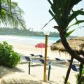 Villa Jayananda - hotellet bilder