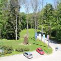 Aparthotel Snjezna Kraljica - khách sạn và phòng hình ảnh