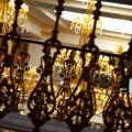 Güngör Ottoman Palace Thermal Spa & Congress - hotell och rum bilder