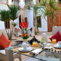 Riad Kalaa - hotel and room photos