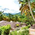 Casa Bonita Tropical Lodge & Spa by Mint - foto hotel dan kamar
