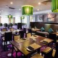 Park Inn by Radisson Hotel Astana - hotel and room photos