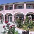 Hotel Elena Ermones - szálloda és szoba-fotók