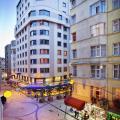 Best Western Eresin Hotels Taxim - kamer en hotel foto's