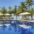 Vomo Island Resort - zdjęcia hotelu i pokoju