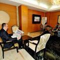 Ilıcak Hotel - foto dell'hotel e della camera