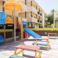Occidental Ibiza - kamer en hotel foto's