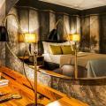 Hotel Cidnay - Hotel- und Zimmerausstattung Fotos