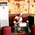 Les Acacias Hotel Djibouti -호텔 및 객실 사진