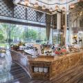 Wanda Reign Wuhan - otel ve Oda fotoğrafları
