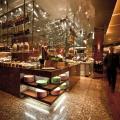 Marco Polo Xiamen - hotellet bilder