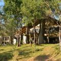 Victoria Falls Safari Suites - תמונות מלון, חדר