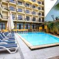 Bella Vista Hotel - foto dell'hotel e della camera