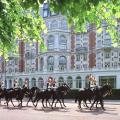 Mandarin Oriental Hyde Park, London - Hotel- und Zimmerausstattung Fotos