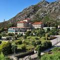 Talaso Atlántico - kamer en hotel foto's