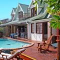 Amblewood Guest House - fotografii hotel şi cameră