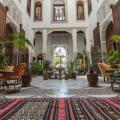 Riad Norma - Hotel- und Zimmerausstattung Fotos