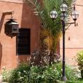 Kasbah Illy - foto hotel dan kamar