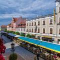 Pietrak Hotel -酒店和房间的照片