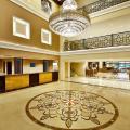 Hilton Alexandria King's Ranch - szálloda és szoba-fotók