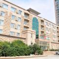 Jinjiang Inn Qingdao Hai'er Road - viesnīcas un istabu fotogrāfijas