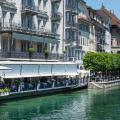 Hotel des Balances - hotel and room photos