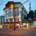 Boutique Saint Sophia -صور الفندق والغرفة