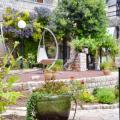Ruth Safed Hotel - foto dell'hotel e della camera
