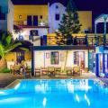 Kalimera Hotel - фотографии гостиницы и номеров