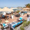 Mövenpick Hotel Gammarth Tunis - фотографії готелю та кімнати
