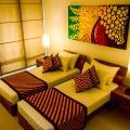 Goldi Sands Hotel - fotos do hotel e o quarto