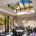 Leeu House - foto hotel dan kamar