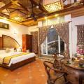 Hanoi Old Quarter Hotel - хотел и стая снимки