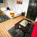 Ushuaia clubbing hôtel - viesnīcas un istabu fotogrāfijas