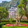 Hotel Villa Paradiso - fotos de hotel y habitaciones
