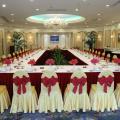 Golden Gulf Jasper Hotel Shantou - fotografii hotel şi cameră