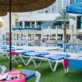 Leonardo Plaza Hotel Dead Sea - hotel and room photos