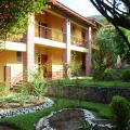 Mision Concá - zdjęcia hotelu i pokoju