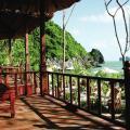 Monkey Island Resort - kamer en hotel foto's